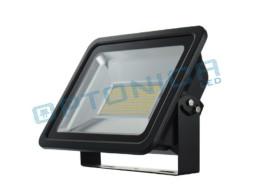 LED SMD radni reflektor 150W AC95V-AC265V 80lm/W 150° 6000K hladna bijela – IP66 vodootporno – Optonica