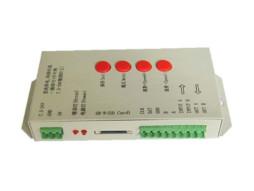 SD kontroler za adresabilnu/digitalnu LED traku 2048 pixela, 3W, DC5V (SD kartica uključena)