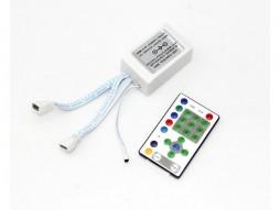 LED kontroler za trčeću traku, IR, daljinski, 24V